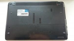 Ноутбук на запчасти модель ASUS K53S