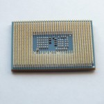 Продам процессор Intel Core i3 370M (3M cache, 2.40 GHz) Socket PGA988 во Владивостоке
