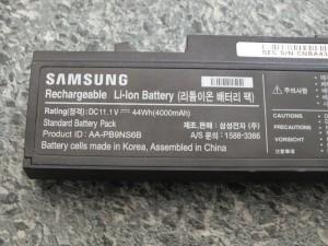 Купить батарею NP-R580 AA-PB9NC6B