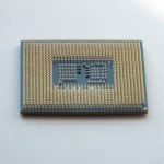 Продам Intel Core i3 370M (3M cache, 2.40 GHz) Socket PGA988