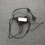 Продам AC adapter для NP-R580