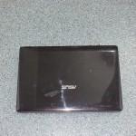 Ноутбук в рзабор Asus N61V