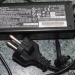 AC ADAPTER VGP-AC19V32 for PCG-71613V