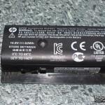 Продам Battary HP M6 HSTNN-YB3N MO06