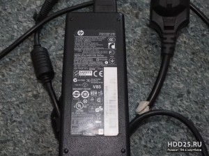 Продам AC Adapter ADP-90WH for HP M6.JPG
