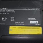 Продам ноутбук Sony Vaio VPCEB4E1R Intel Core i3