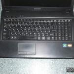 Prodam na zapchasti Lenovo G565