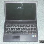 Продам на запчасти ноутбук Lenovo G565