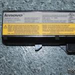 battary L09S6Y02 for Lenovo G565
