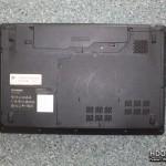 na zapchasti noutbook Lenovo G565