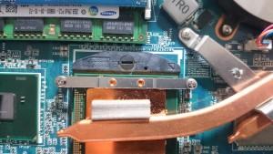Сокет rPGA988A фото 1