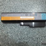 Battary for Lenovo G555