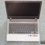 Продам ноутбук на запчасти Samsung NP355V4C