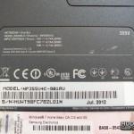 Samsung NP355V4C v razbor kupit Vladivostok