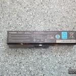 Продам батарею battary for Toshiba satellite Pro L650-1F8 PA3817U-1BRS