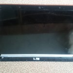 Screen for lenovo Y550P