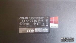 Asus R510C v razbor