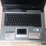 ASUS A6R купить ноутбук в разбор