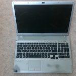 Sony VAIO PCG-81211V купить ноутбук на запчасти во Владивостоке