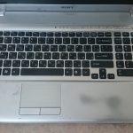 Sony VAIO PCG-81211V kupit zapchasti