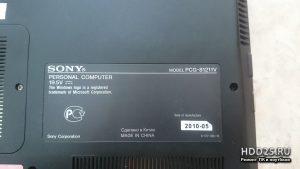 Sony VAIO PCG-81211V prodam zapchasti