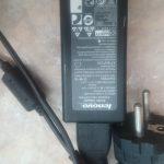 Купить зарядное устройство для ноутбука lenovo G570