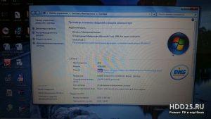 продам ноутбук dns w270elq 17.3