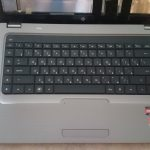 Купить ноутбук на запчасти HP G62