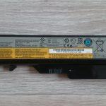 Купить батарею для ноутбука Lenovo G570