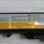 Купить батарею для Lenovo G570