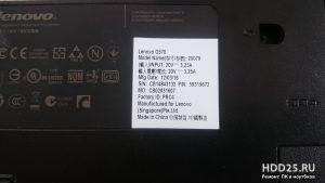 Купить ноутбука Lenovo G570