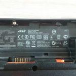 Ноутбука продам Acer Aspire E1 Q5WPH