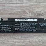 Продам батарею для ноутбука Samsung R525