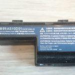 Купить батарею для Acer P5WE6