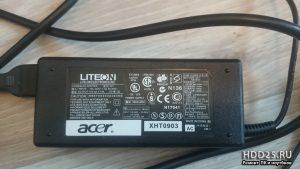 Купить блок питания для Acer 5750G