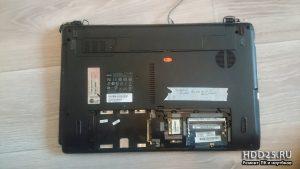 Продам ноутбук в разбор Acer 5750G