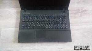 Запчасти для ноутбука DNS 0117434 продам