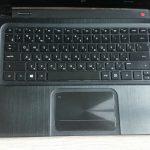 Купить запчасти для ноутбука HP 6-1101er