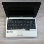 Купить запчасти для ноутбука Samsung RV510