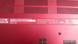Купить HP 6-1101er на запчасти