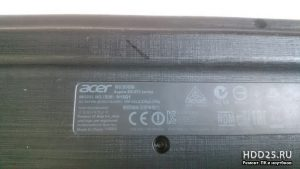 Acer E5-573 N15Q1 купить запчасти