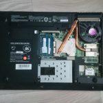 DNS 126412 Puma PCA55 купить запчасти