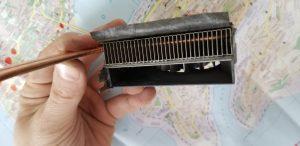 Чистка системы охлаждения ноутбука Владивосток выезд