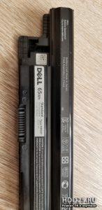 Продам батарею для Dell inspiron 5737