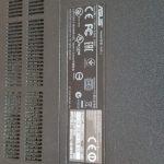 Продам ноутбука Asus N551j на запчасти