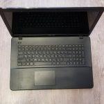 Продам запчасти для ноутбука Asus X751L
