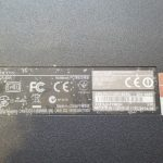 Asus X751L купить запчасти