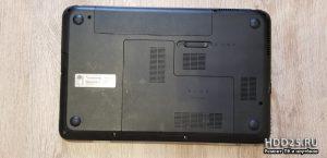 HP QA972EA 5CH1242XC1 купить ноутбук