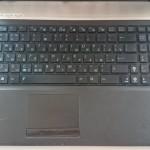 Ноутбук на запчасти модель ASUS N61V