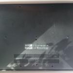 Ноутбук ASUS X502C на запчасти, корпус, шарниры